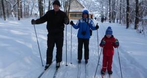 На Зимней олимпийской двориаде Липецкой области разыграны первые медали в лыжных гонках и шорт-треке