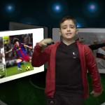 Коля о футболе (ВИДЕО)