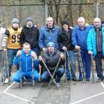 Об истории и настоящем городошного спорта в Липецкой области снимается документальный фильм