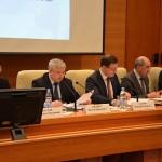Выступление А.И. Логинова в Госдуме РФ на учредительном собрании Ассоциации ТОС по развитию дворового движения