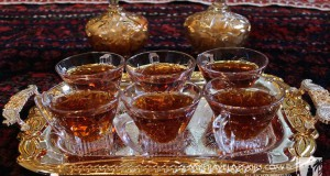 Этикет по-персидски, или таароф