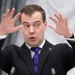 Д.А. Медведев: «Россиянам придется менять работу, профессию и место жительства»