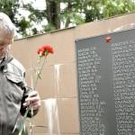 Родственники рядового М.Д. Ношкина спустя 75 лет побывали на месте героического боя