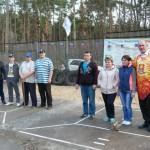 Спустя 41 год в Липецке будет разыгран Кубок Победы по городошному спорту