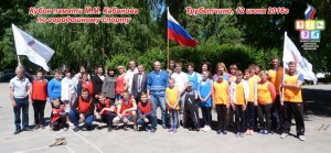 Традиционный Кубок М.М. Кабанова по городошному спорту выявил новых лауреатов