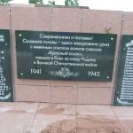 Проект «Имена на обелисках» в действии: восстановленные имена на памятнике в Новой Деревне