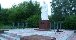 Проект «Имена на обелисках» в действии: восстановленные имена в Вешаловке Липецкого района