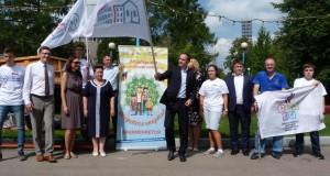 В Москве 28 июля прошёл Всероссийский семинар по дворовому спорту для активных собственников жилья