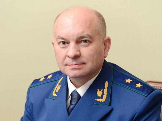 Прокурор Константин Кожевников: «Меня беспокоит спорт массовый, спорт дворовый»