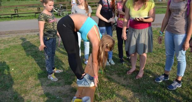 День дворового спорта в Елабуге на Шишкинских прудах