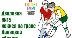 В Волово состоялся первый в истории Липецкой области матч по хоккею на траве на большом поле