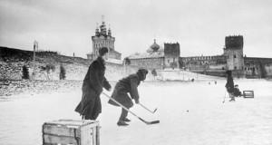 В Москве приступил к работе Оргкомитет Всероссийского Зимнего дня дворового спорта