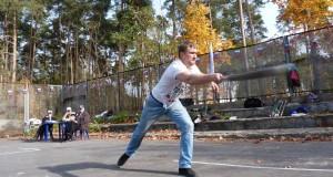 Первенство Липецкой области по городошному спорту-2016: итоги