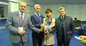 Мутко: «Городошный спорт в России будет поддержан на высоком уровне»