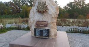 Проект «Имена на обелисках» в действии: восстановленные имена в Тужиловке Липецкого района