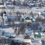В столице Ивана Грозного началась подготовка к финалу Зимней Всероссийской Двориады-2017