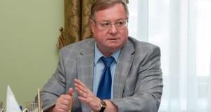 Сергей Степашин: «Городки — часть энциклопедии русской жизни»