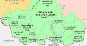 Ассоциация дворовых видов спорта — на берегах великих сибирских рек