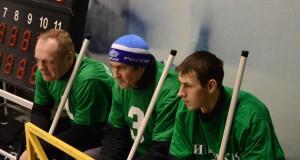 Команды ДСО «Дворовик» впервые приняли старт в официальных всероссийских соревнованиях