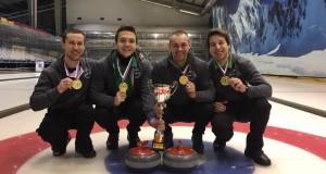 Победные энды липецкого керлинга и триумф Санкт-Петербурга: к итогам Кубка Федерации-2017