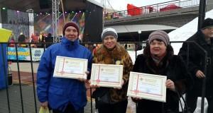 Зимняя Двориада, ТОС и городки на Масленицу в Рязани: дворовое движение в действии