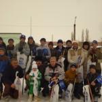 В Волгоградской области отметили День зимнего дворового спорта