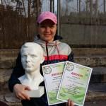 Кубок Гагарина по городошному спорту: липецкие женщины устанавливают рекорды в вечной игре