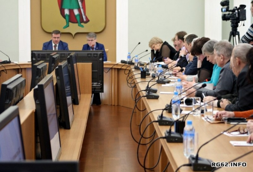 В Рязани наградили победителей Зимней «ГОРОДской Двориады ТОС»