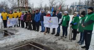 Зимний чемпионат Липецкой области по городошному спорту-2018 пройдёт 24 февраля в Лебедяни