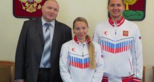 Знаменитых спортсменов Яскевичей восстановили на работе!