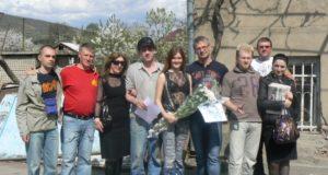 В Липецке совершен теракт, направленный против общественного деятеля Станислава Чернышевича и его семьи