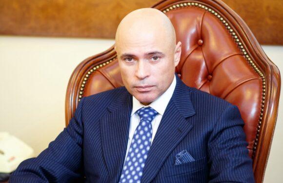 Прокуратор липецкой иудеи Игорь Артамонов: определяя выбор