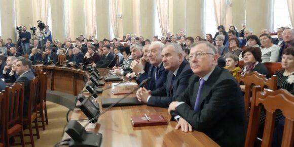 Чиновничество Липецкой области годами тормозит развитие региона: статистика