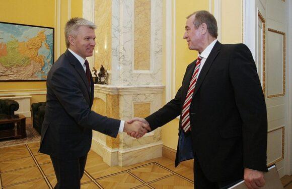 В Иркутской области подведены итоги Спартакиады среди дворовых команд