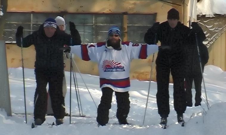 Лыжный спорт на Зимней Олимпиаде 2016 (ВИДЕО)
