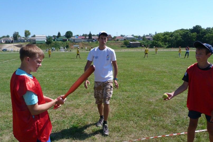 Всероссийский день дворового спорта пройдёт в субъектах Российской Федерации 20 августа 2016 года