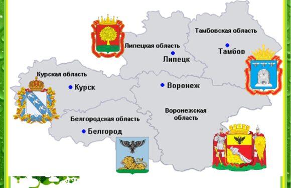 Почему Липецкую область надо присоединить к Тамбовской: «Тамбовский край» как предопределенность