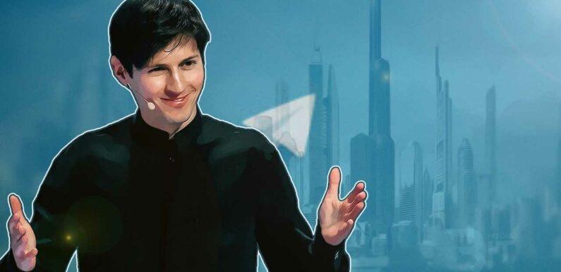 Павел Дуров: «Собственное мнение есть от силы у 10 % людей»